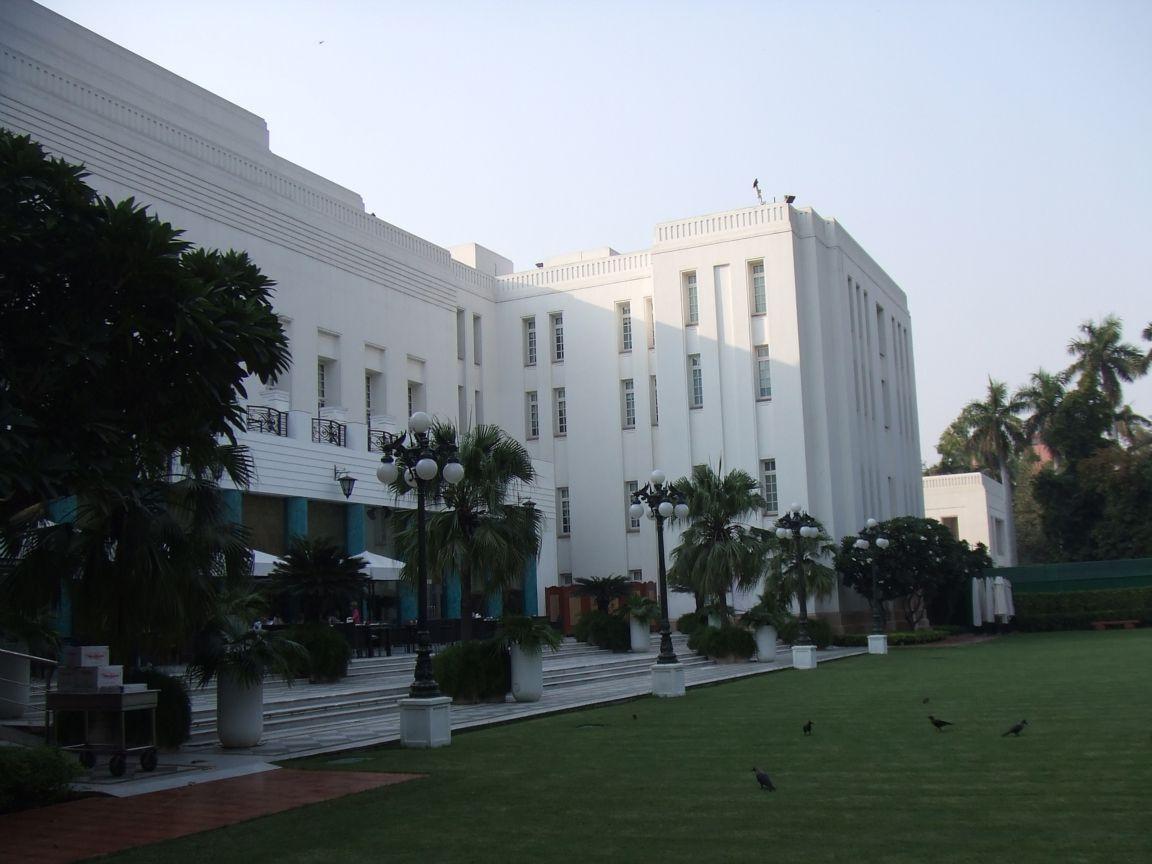 The Imperial Hotel Delhi