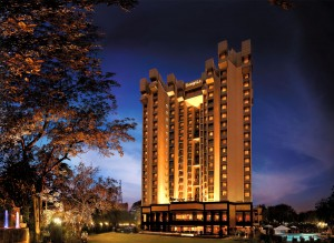 Eros Shangri-La Hotel
