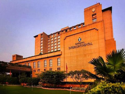 Inter Continental Eros Hotel