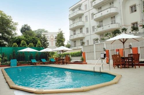 Taj Ambassador Hotel