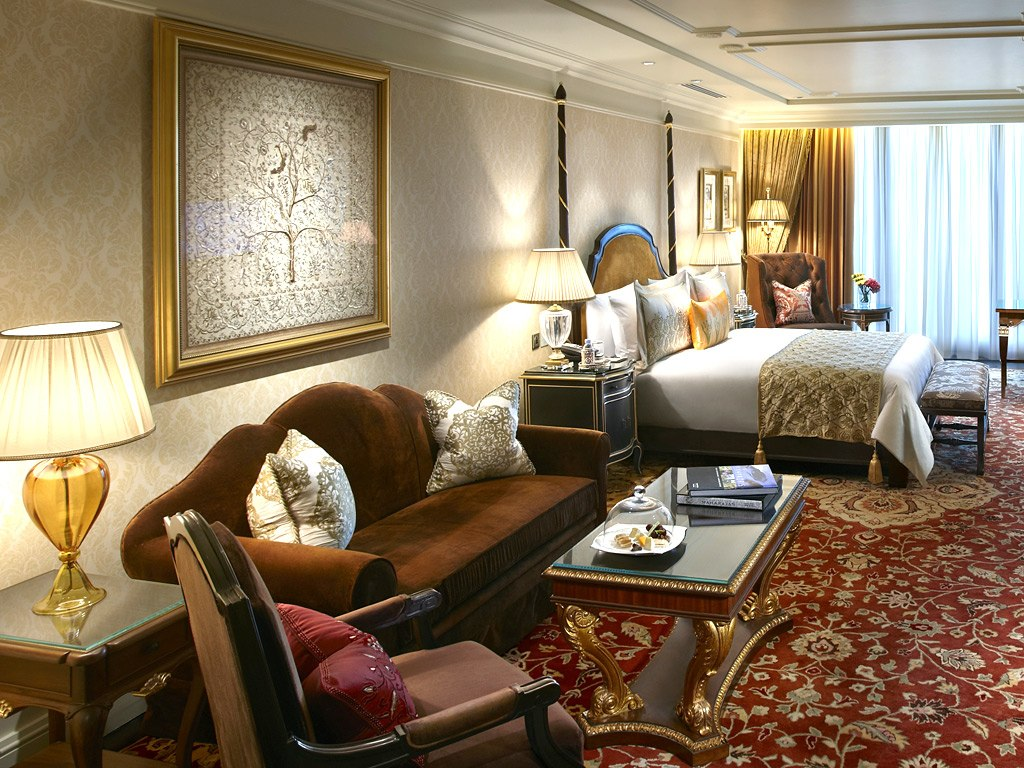 Five Star Hotels,New Delhi
