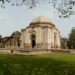 Ferozshah Tuglaq Tomb