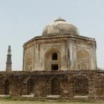 Quli Khan-Mughal Period