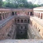 Rajon ki Baoli- Lodi period