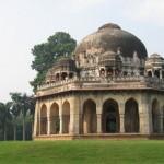 Tomb Of Muhammad Shah