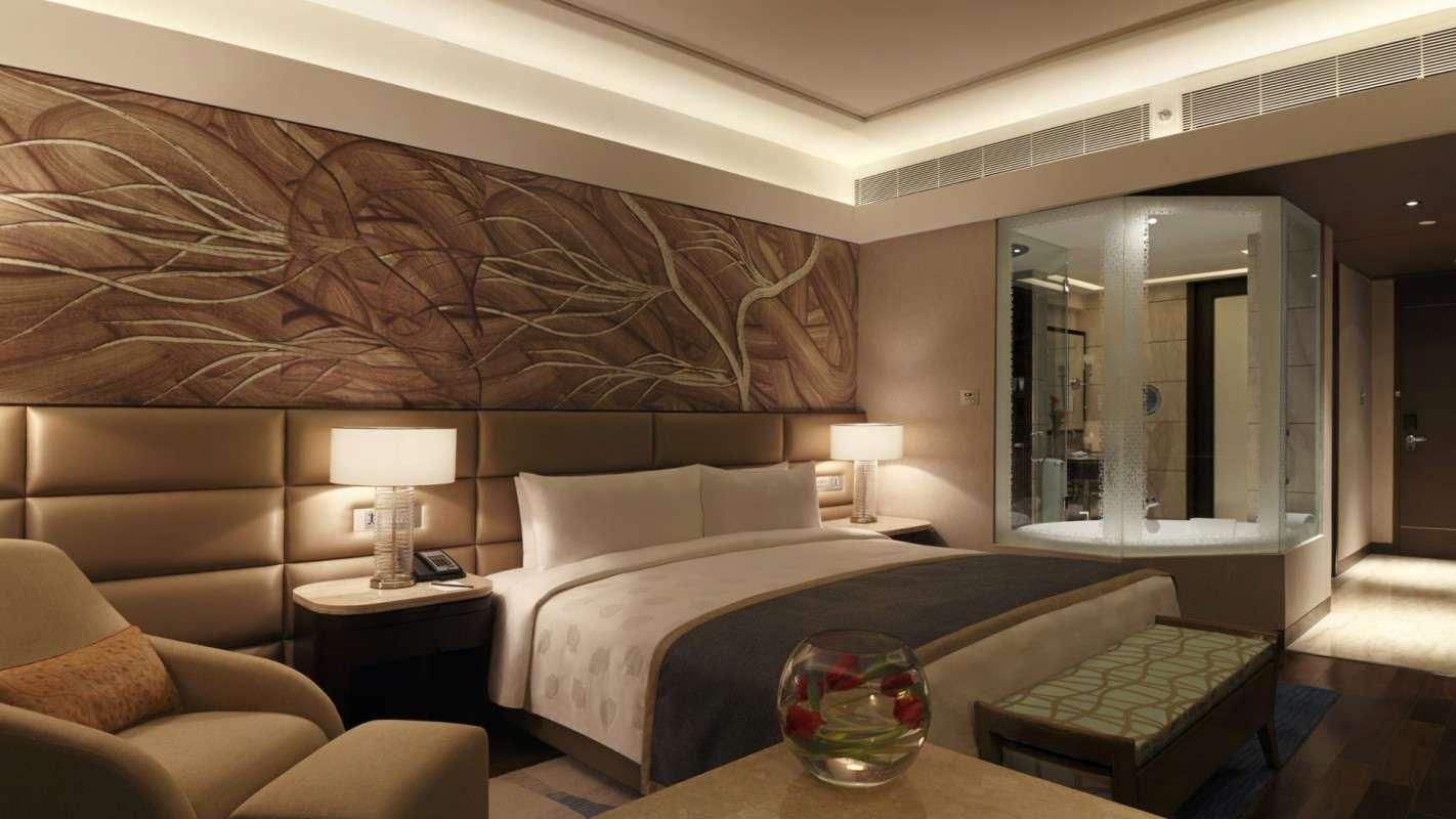 Delhi-Hotels