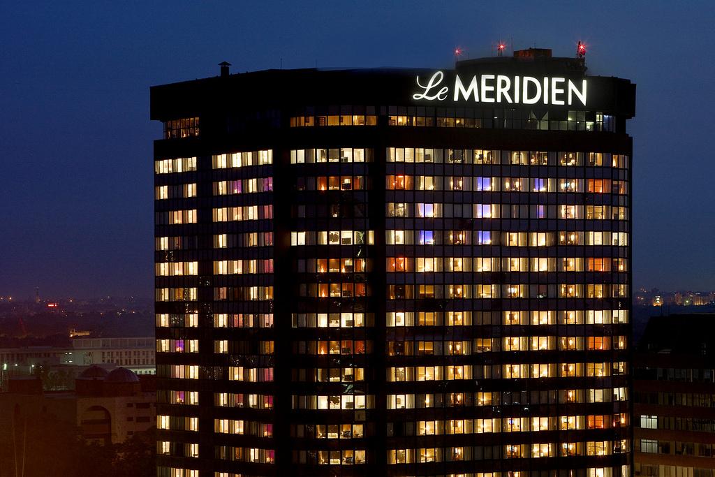 Le Meridian