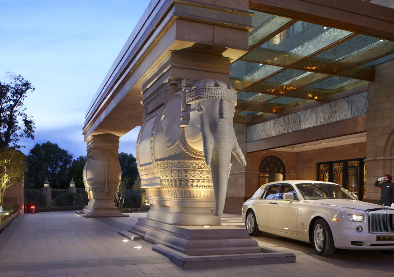 Best Hotels In Chennai Near Airport