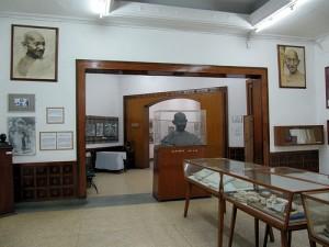 Gandhi Museum1