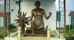 Gandhi Smirti Museum