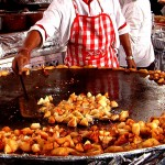 Chandni Chowk Food