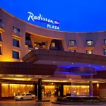 Radisson Blu Plaza