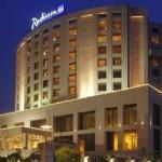 Radisson Blu Plaza Dwarka