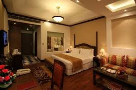 Four-Star Hotels in New Delhi
