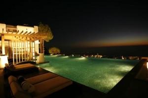 Spa Resorts in New Delhi