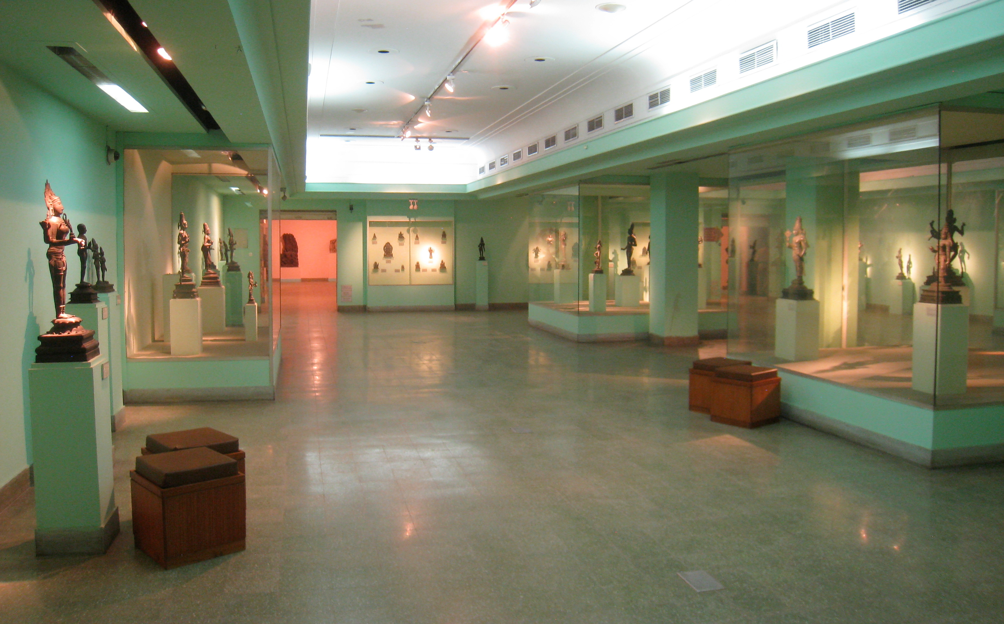 Museum:National Museum New Delhi