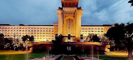 ashok hotel new delhi