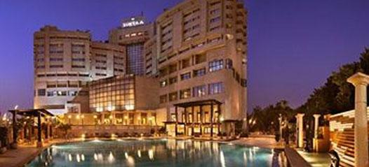 Hotel Surya Continental New Delhi Book 3 Star Hotels