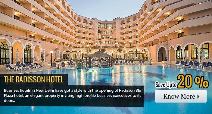 Best Budget Hotels In Karol Bagh New Delhi